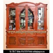 Tủ trang trí TBD-16