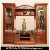 Tủ trang trí TBD-30