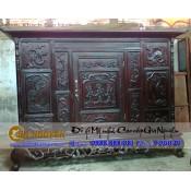 Tủ thờ đục kích thước 179 giá rẻ