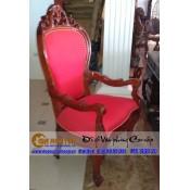 Mẫu ghế giám đốc gỗ tự nhiên