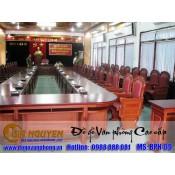 Bàn ghế phòng họp BPH-09