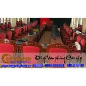 Bàn ghế phòng họp BPH-10