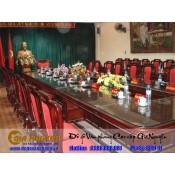 Bàn ghế phòng họp BPH-11