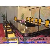 Bàn ghế phòng họp BPH-12