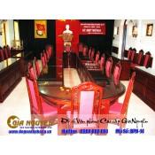 Bàn ghế phòng họp BPH-14