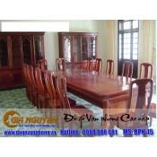 Bàn ghế phòng họp BPH-15