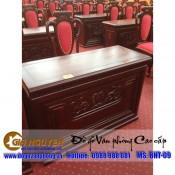 Bàn ghế hội trường BHT-09
