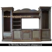 Tủ trang trí TBD-03