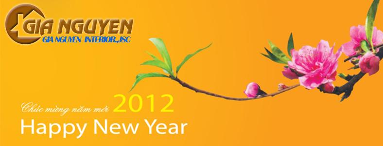 Noithatgianguyen.com - Thư chúc tết nhâm thin 2012